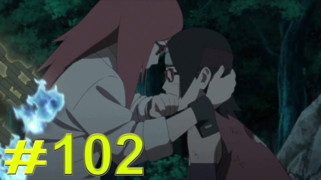 Boruto : Naruto Next Generations Episode 102 Subtitle Indonesia | Movie