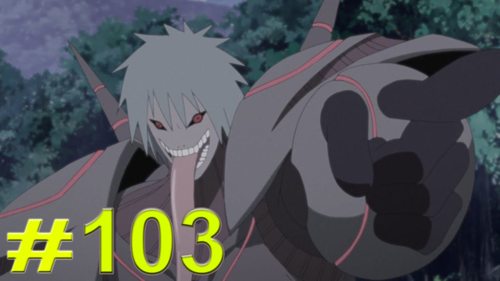 Boruto : Naruto Next Generations Episode 103 Subtitle Indonesia | Movie