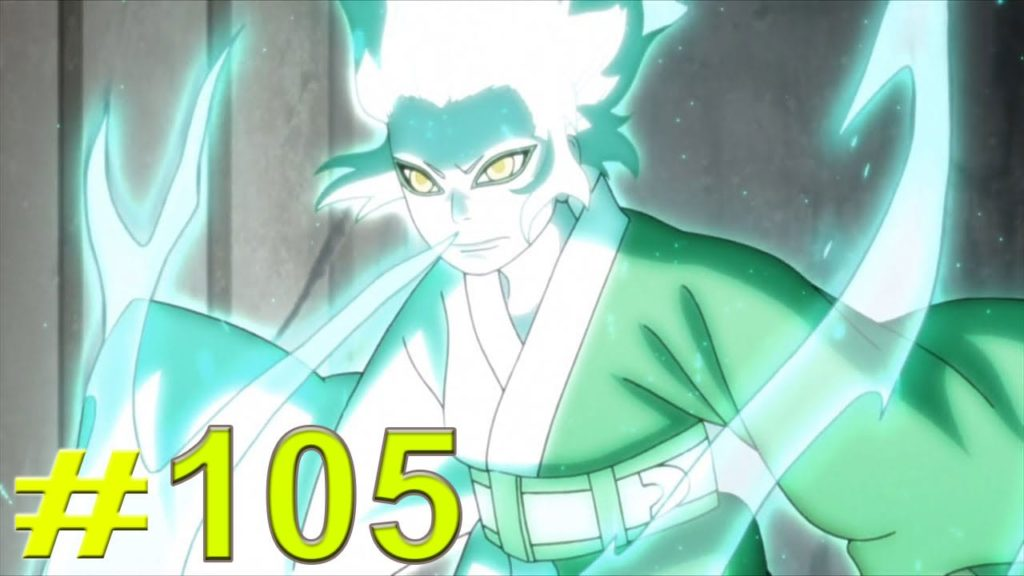 Boruto : Naruto Next Generations Episode 105 Subtitle Indonesia | Movie