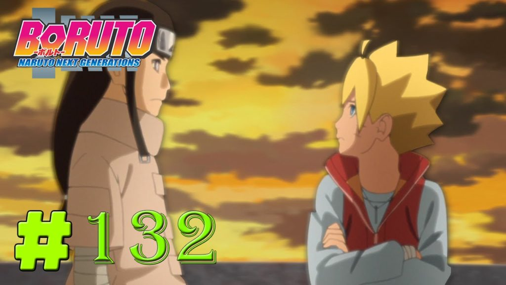 Boruto : Naruto Next Generations Episode 132 Subtitle Indonesia | Movie