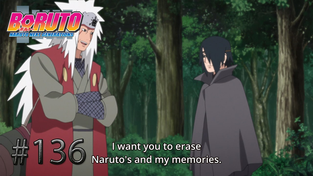 Boruto : Naruto Next Generations Episode 136 Subtitle Indonesia | Movie