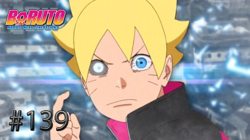 Boruto : Naruto Next Generations Episode 139 Subtitle Indonesia | Movie