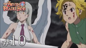 Nonton Nanatsu No Taizai Season 3 Episode 10 Subtitle Indonesia