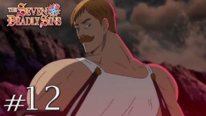 Nonton Nanatsu No Taizai Season 3 Episode 12 Subtitle Indonesia