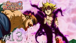 Nonton Nanatsu No Taizai Season 3 Episode 13 Subtitle Indonesia