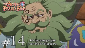 Nonton Nanatsu No Taizai Season 3 Episode 14 Subtitle Indonesia