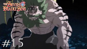 Nonton Nanatsu No Taizai Season 3 Episode 15 Subtitle Indonesia