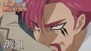 Nonton Nanatsu No Taizai Season 3 Episode 21 Subtitle Indonesia
