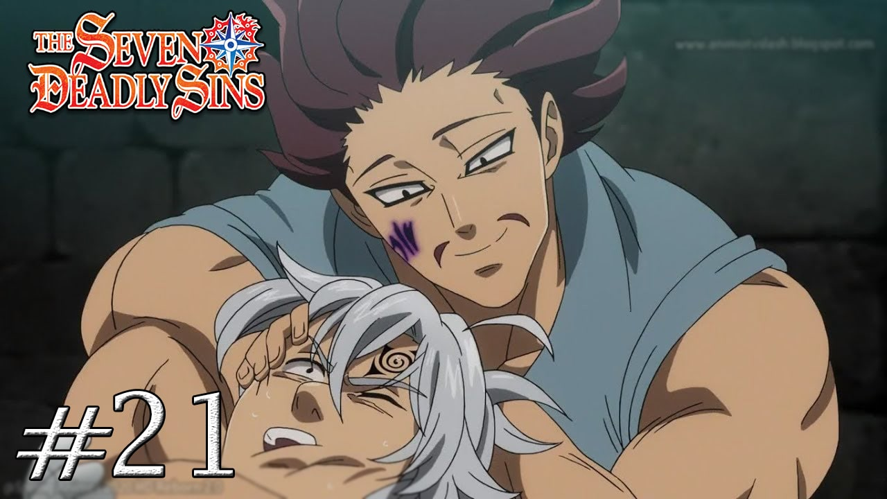 Nonton Nanatsu No Taizai Season 3 Episode 22 Subtitle Indonesia