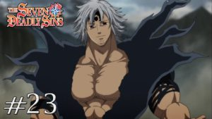Nonton Nanatsu No Taizai Season 3 Episode 23 Subtitle Indonesia