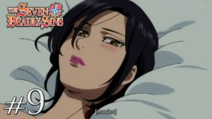 Nonton Nanatsu No Taizai Season 3 Episode 9 Subtitle Indonesia